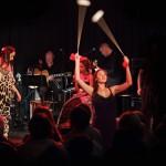 NZ International Arts Festival 2012