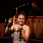 QLD Music Festival 2013