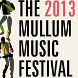 Mullum Music Festival 2013 Logo
